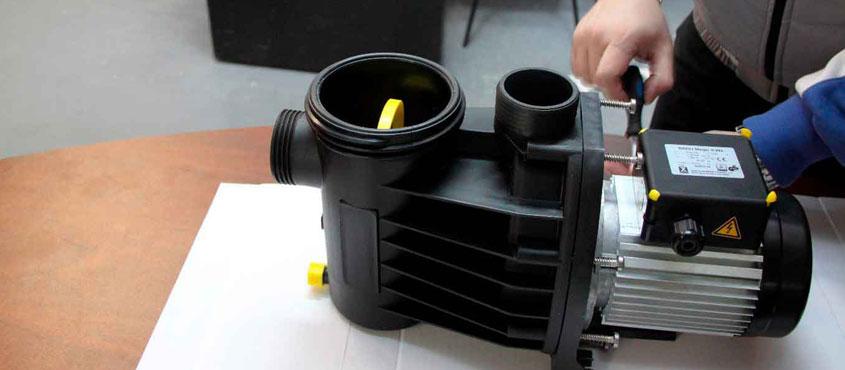 Гарантійний ремонт насоса: інструкція для споживача