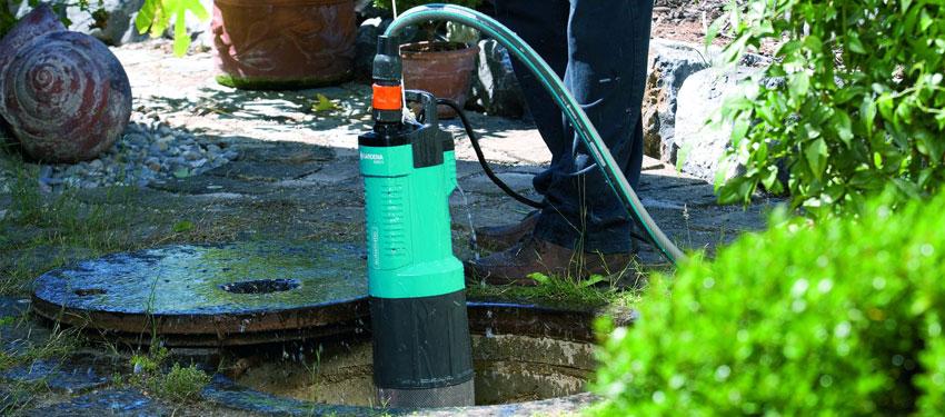 Как выбрать скважинный насос для системы водоснабжения?